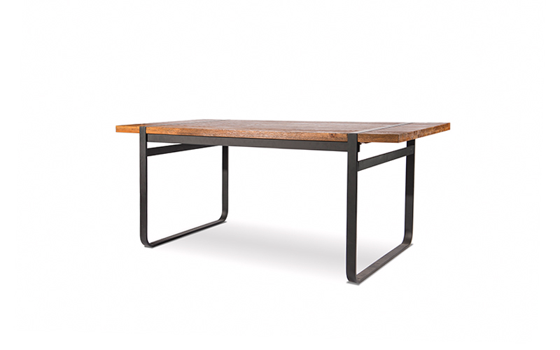TUSK DINING TABLE, 1.8M
