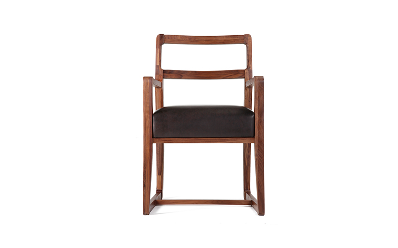 WEILAND ARM CHAIR