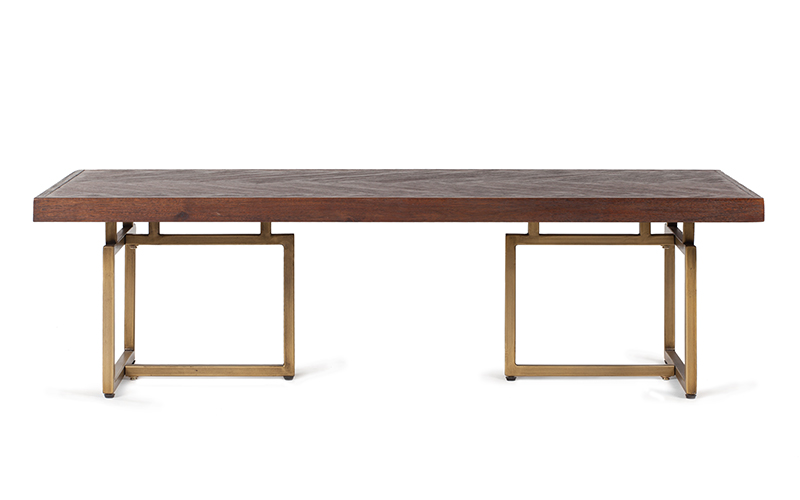 BRUNO COFFEE TABLE, 1.2M