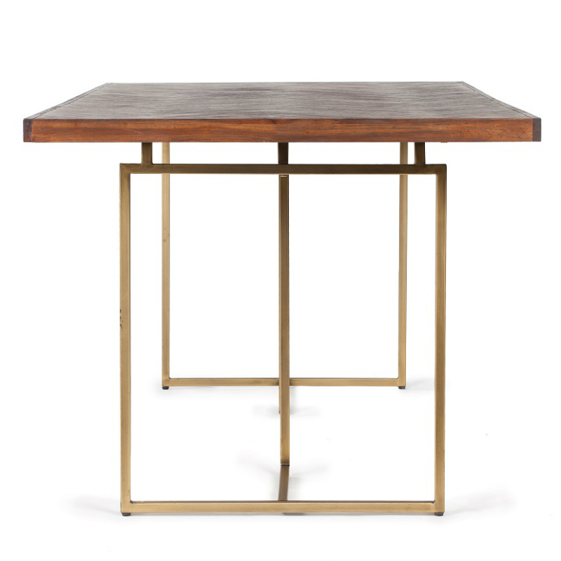 BRUNO DINING TABLE, 1.8M