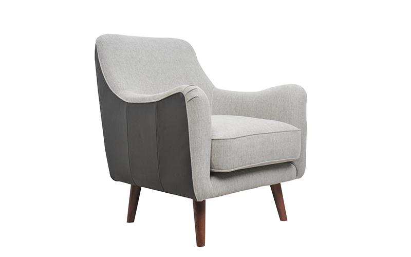 Commune Celine Lounge Chair Quality Furniture Design Concept Brand