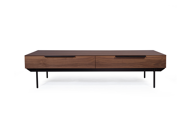 LINEAR COFFEE TABLE, 1.2M
