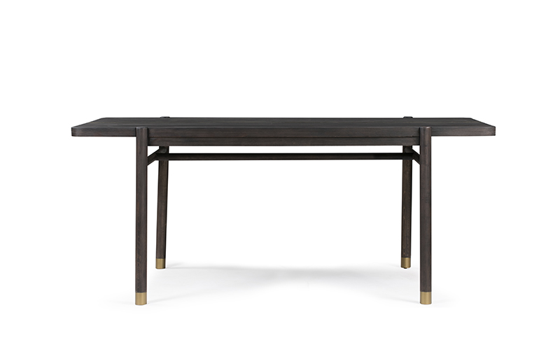 ROVER DINING TABLE, 1.5M