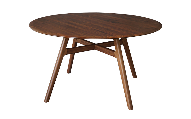 WESTLAND DINING TABLE, 1.35M