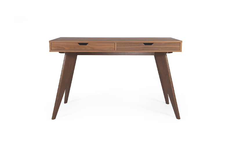 CRIMSON CONSOLE TABLE