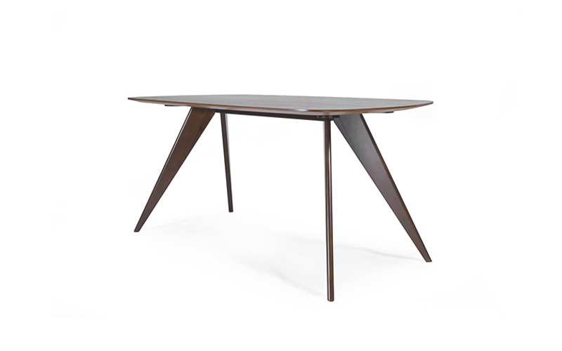 CRIMSON DINING TABLE, 1.6M