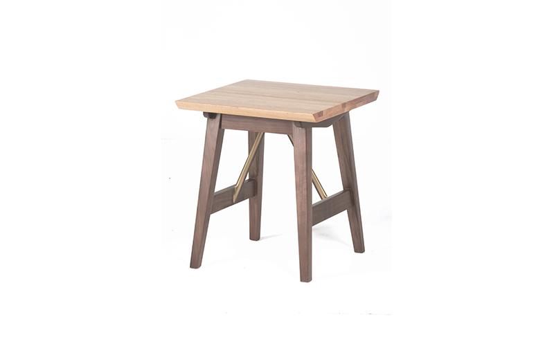 DUALTONE END TABLE