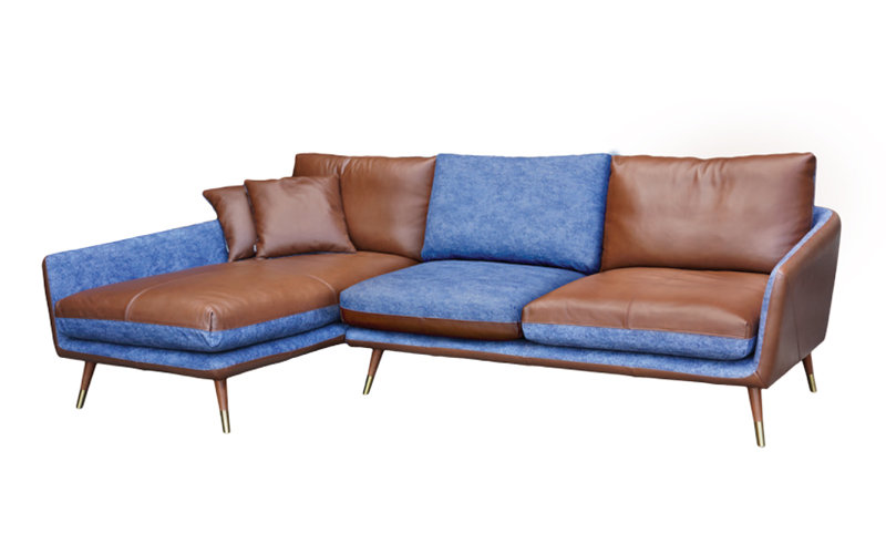 VOLTA SOFA & CHAISE LOUNGE