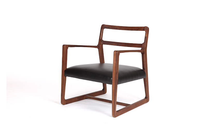 WEILAND LOUNGE CHAIR