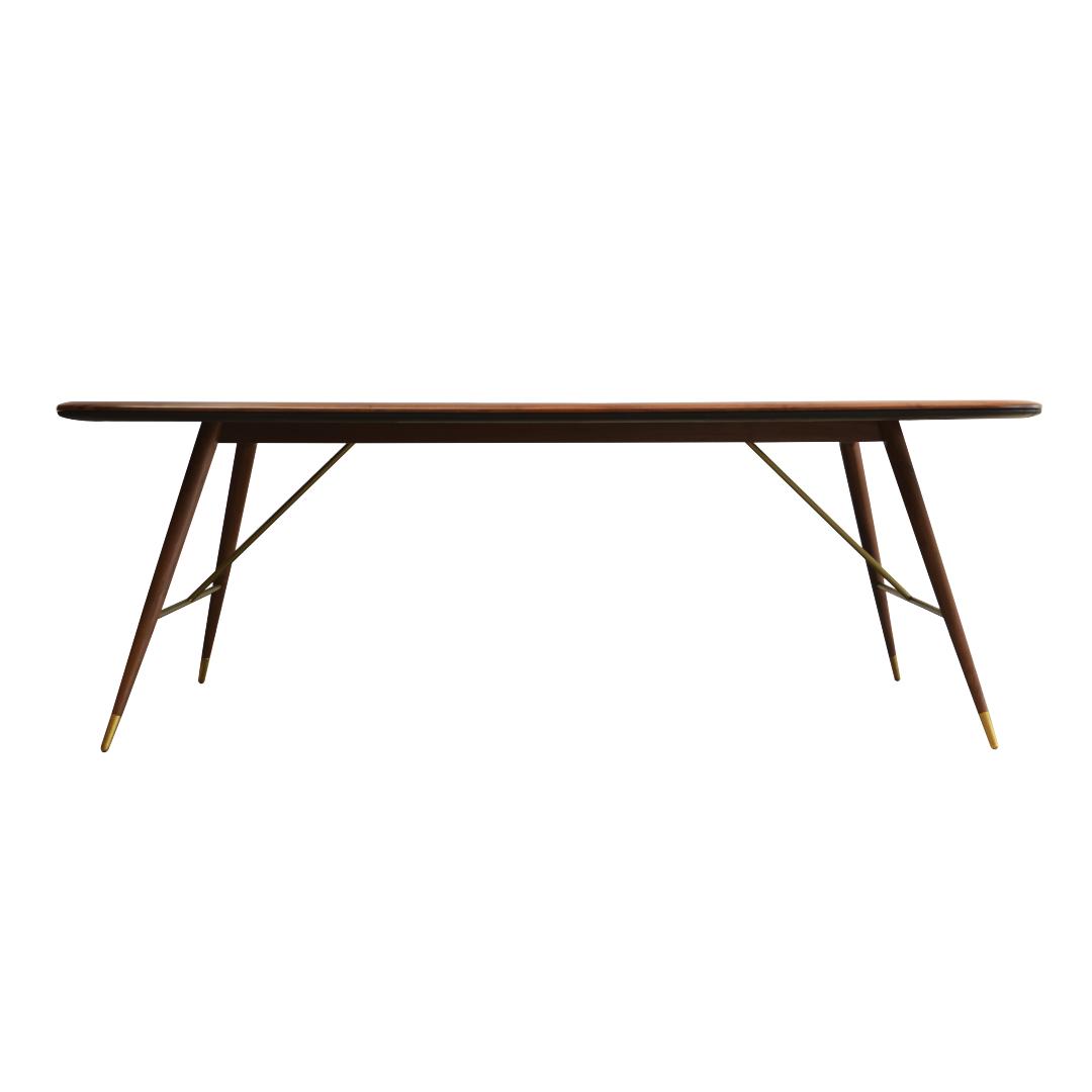 VOLTA DINING TABLE, 2.2M