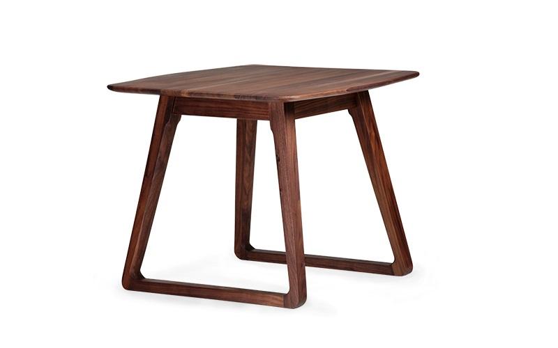 WILBUR END TABLE