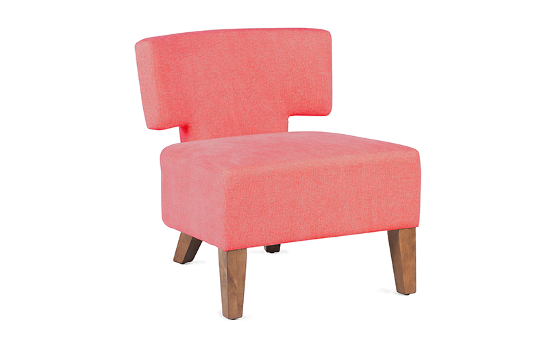 SAMANTHA LOUNGE CHAIR