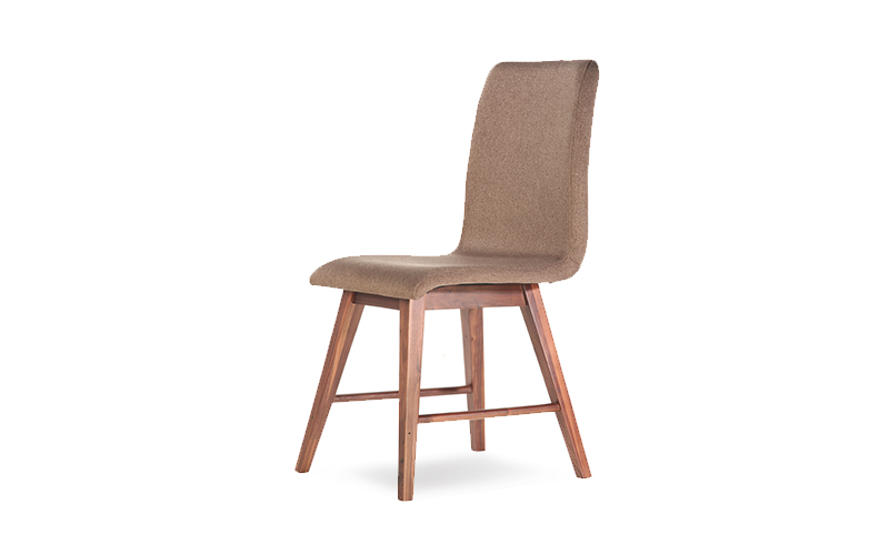 DUALTONE SIDE CHAIR