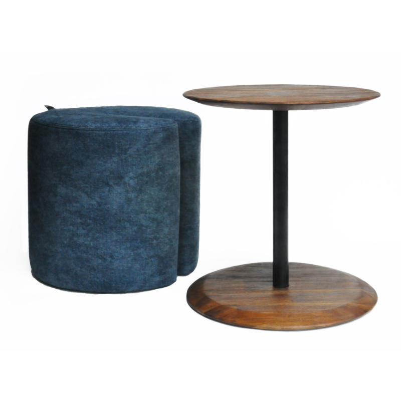 ZANI STOOL SET