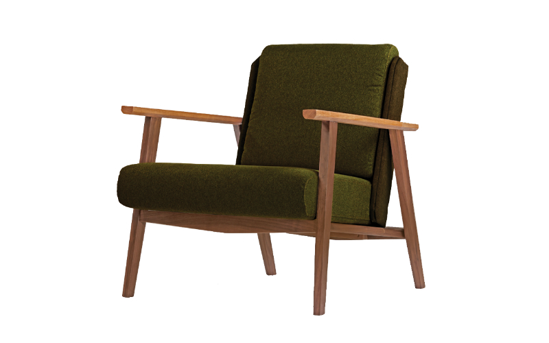 Dualtone 1 Seater Sofa