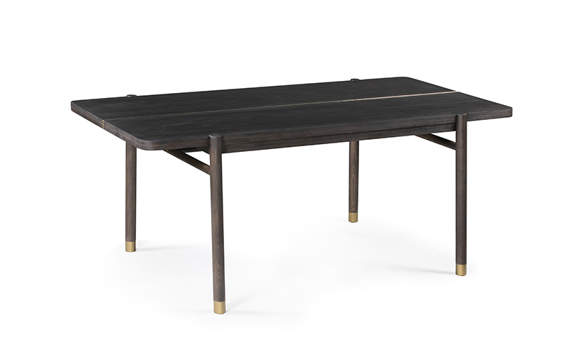 ROVER DINING TABLE, 1.5M, 1.8M