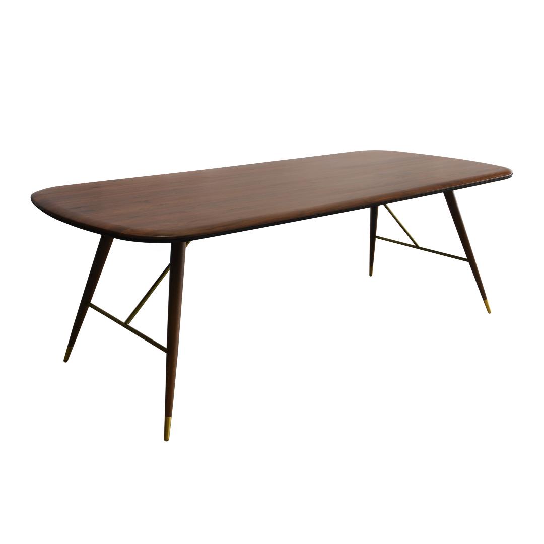 VOLTA DINING TABLE, 1.6M, 2.2M