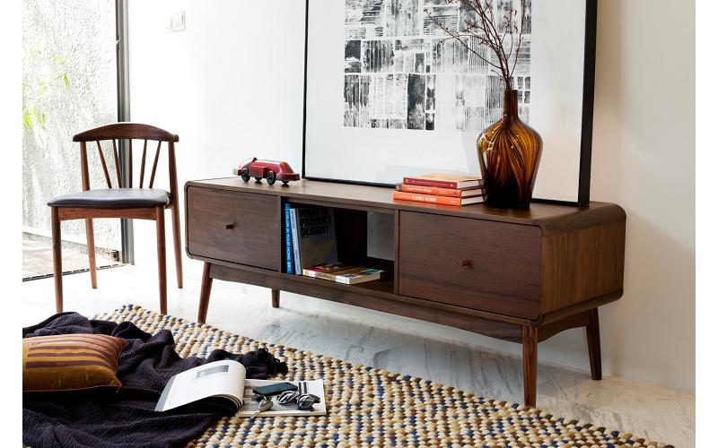 Commune Bowen Tv Unit 1 6m Quality Furniture Design Concept Brand